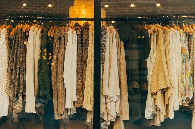 gotowe zestawy ubrań
